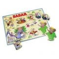 Babar Lift Out Puzzle