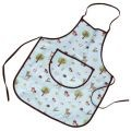 Woodland Animal Apron