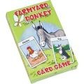 Farmyard Donkey Card Game