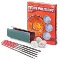 Stone Polishing Kit