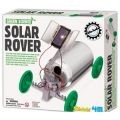 Green Science Solar Rover