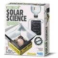 Green Solar Science