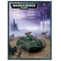 Warhammer 40,000 Imperial Guard Chimera