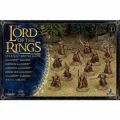 Lord of the Rings Galadhrim Warriors