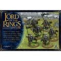 Lord of the Rings Knights of Minas Tirith