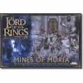 Lord of the Rings The Mines of Moria Game