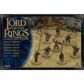 Lord of the Rings Uruk-Hai Warriors