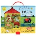 Muddle Farm Magnetic Book
