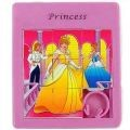 Princess Slide Puzzle