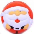 Santa Bouncy Ball
