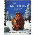 The Gruffalo's Child Board Book