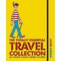 Where's Wally Travel Book