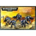 Warhammer 40,000 Space Marines Assault Squad
