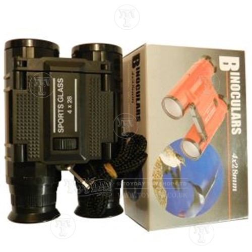 Compact Child`s Binoculars