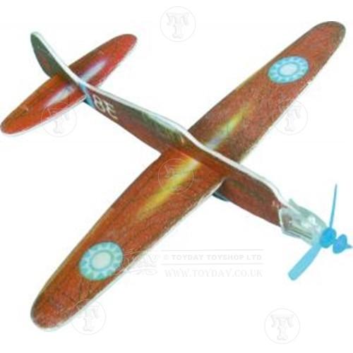 Toy Glider - Red