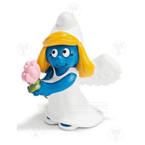 Virgo Smurf