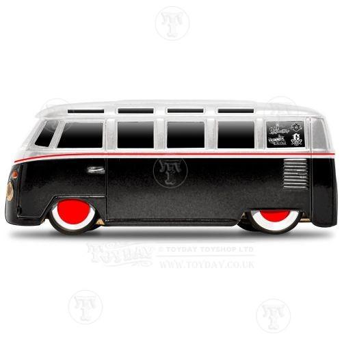 RC Camper Van