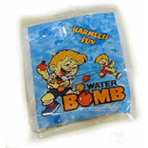 Water Bombs
