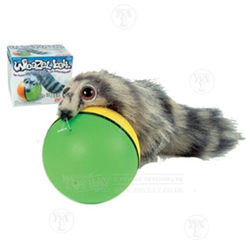 Weazle Ball