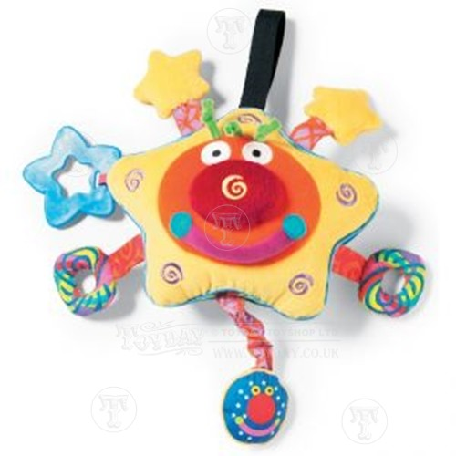 Starz Lights and Sounds Toy