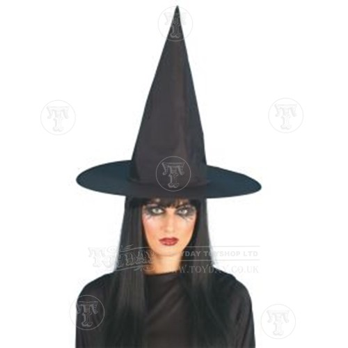 Adults Witches Hat