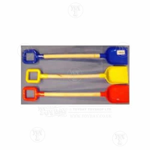 Wooden Handled Spade