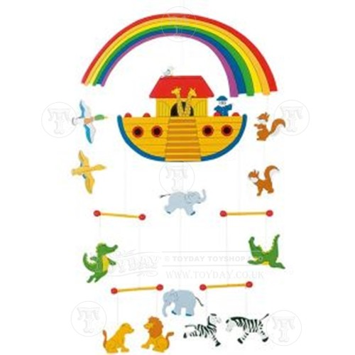 Noahs Ark Mobile