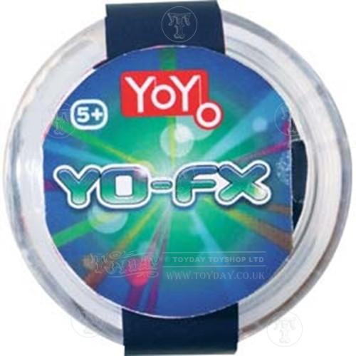 Light Up Yo Yo FX