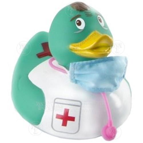Doctor Rubber Duck Rubber Ducks Bath Toys