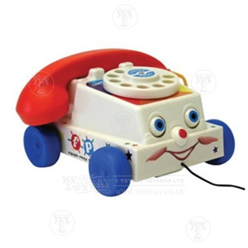 Classic Fisher Price Chatter Telephone