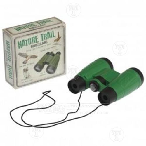 Nature Trail Binoculars