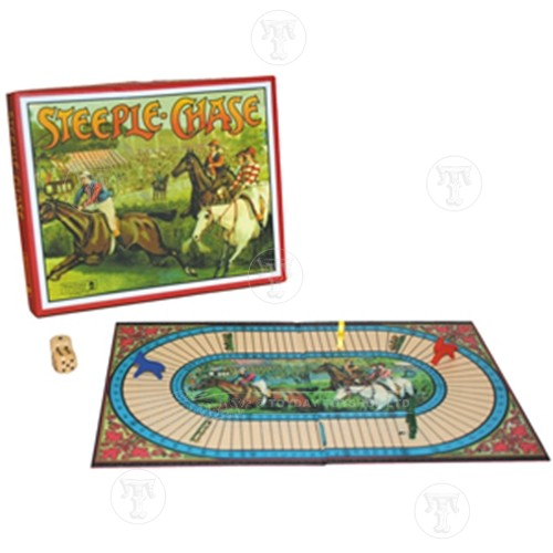 Steeple Chase Horse Race Game Games Games Puzzles