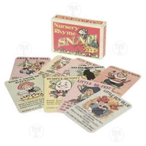 Vintage Snap Game